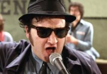 John Belushi, migliori film, blues brothers