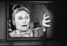 Cloris Leachman, frankenstein junior, Frau Blucher