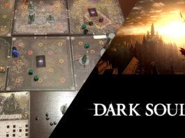 Giochi da Tavolo - Dark Souls