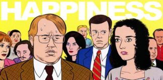 recensione Happiness