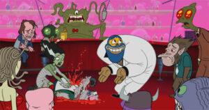 el superbeasto rob zombie