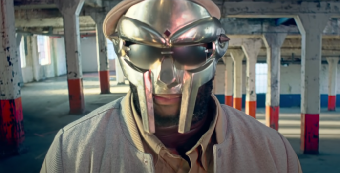 mf doom madvillain mm food