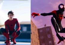 spider-man 3, miles morales