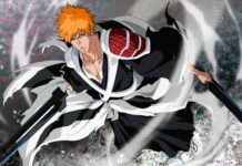 Bleach, amazon prime video, film da vedere, serie da vedere