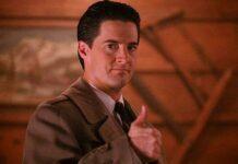 Kyle maclachlan, dale cooper, twin peaks