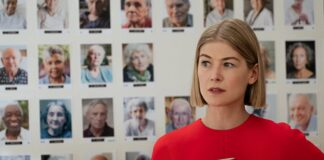 I care a lot Rosamund Pike