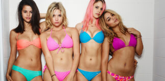 Spring Breakers, Amazon Prime Video, film da vedere su amazon prime video, cinema d'autore
