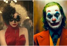 crudelia, joker