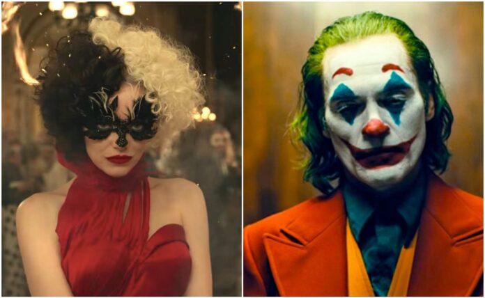 crudelia, joker