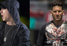 eminem, the punisher