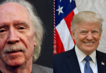 john carpenter, donald trump
