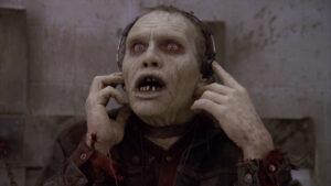 il giorno degli zombie, george romero