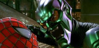 spider-man 3, willem dafoe