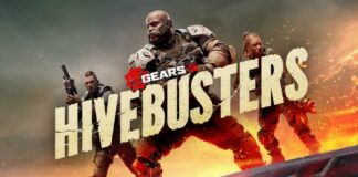 Hivebusters Recensione