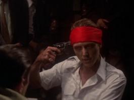 Christopher Walken; Il cacciatore; Michael Cimino