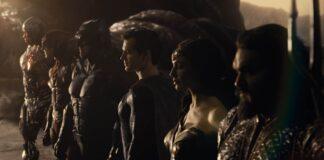Justice League Snyder Cut, Zach Snyder