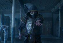 Mortal Kombat, trailer