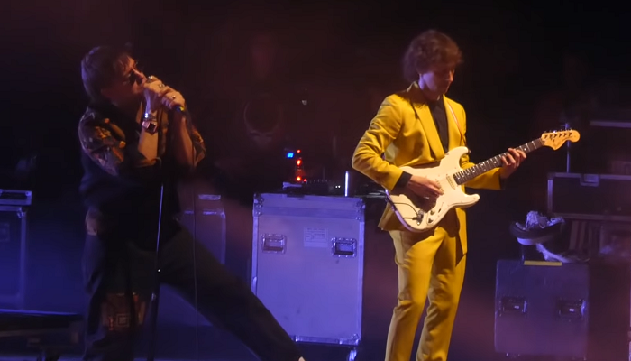 Rock Legenden - Live 2021, 12. Mai