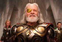 anthony hopkins, thor