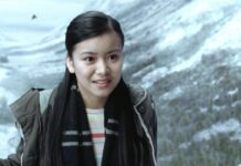 harry potter, katie leung, cho chang