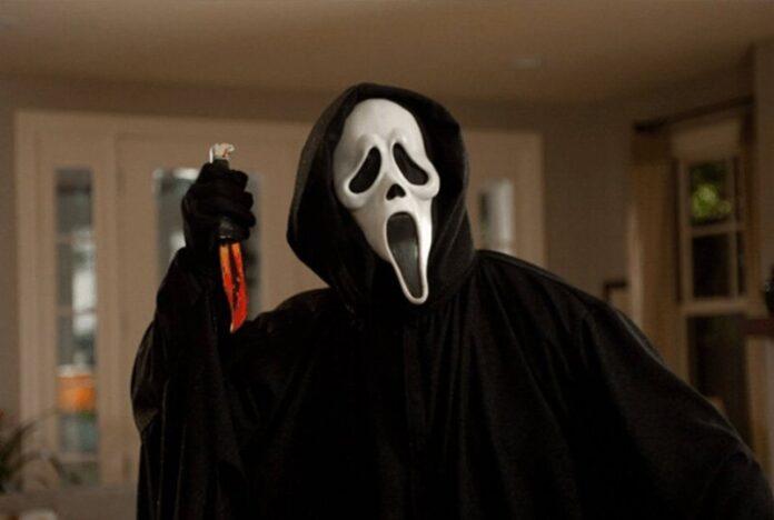 scream, ghostface, 1996