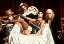 Musical, The Rocky Horror Picture Show