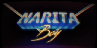 Narita Boy recensione