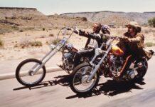 1969, Easy Rider