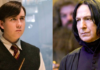 harry potter, matthew lewis, alan rickman