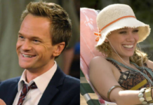 how i met your mother, hilary duff, yow i met your father
