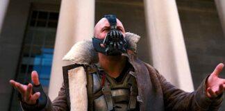 il cavaliere oscuro - il ritorno, tom haryd, bane