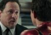 Jon Favreau, spider-man