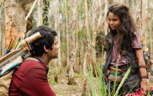 love and monsters, recensione, dylan o'brien