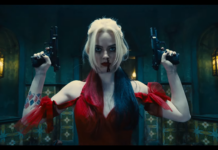 the suicide squad, harley quinn