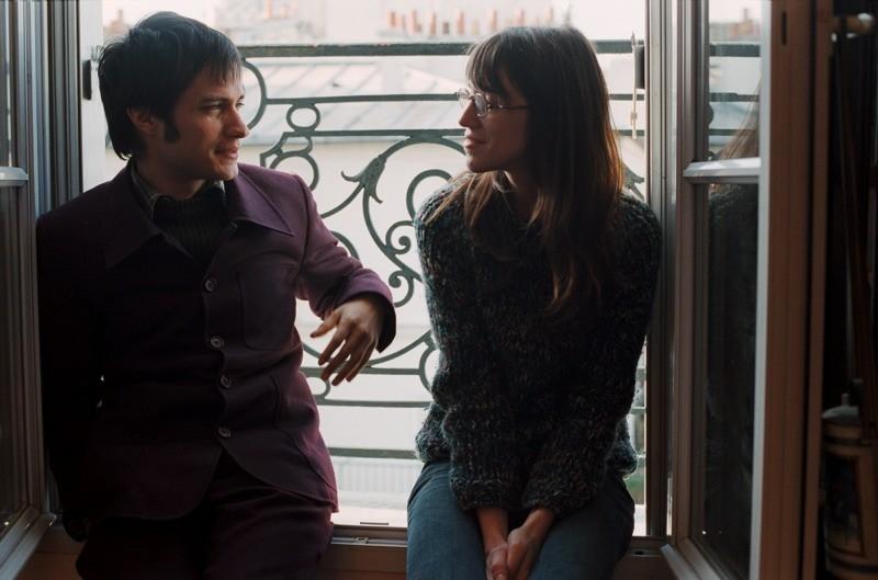 Gael Garcia Bernal; Charlotte Gainsbourg; L'arte del sogno; Michel Gondry