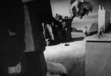 Salvador Dalì, Spellbound, Alfred Hitchcock