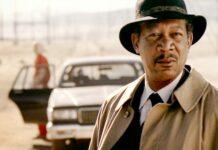 Seven; Morgan Freeman