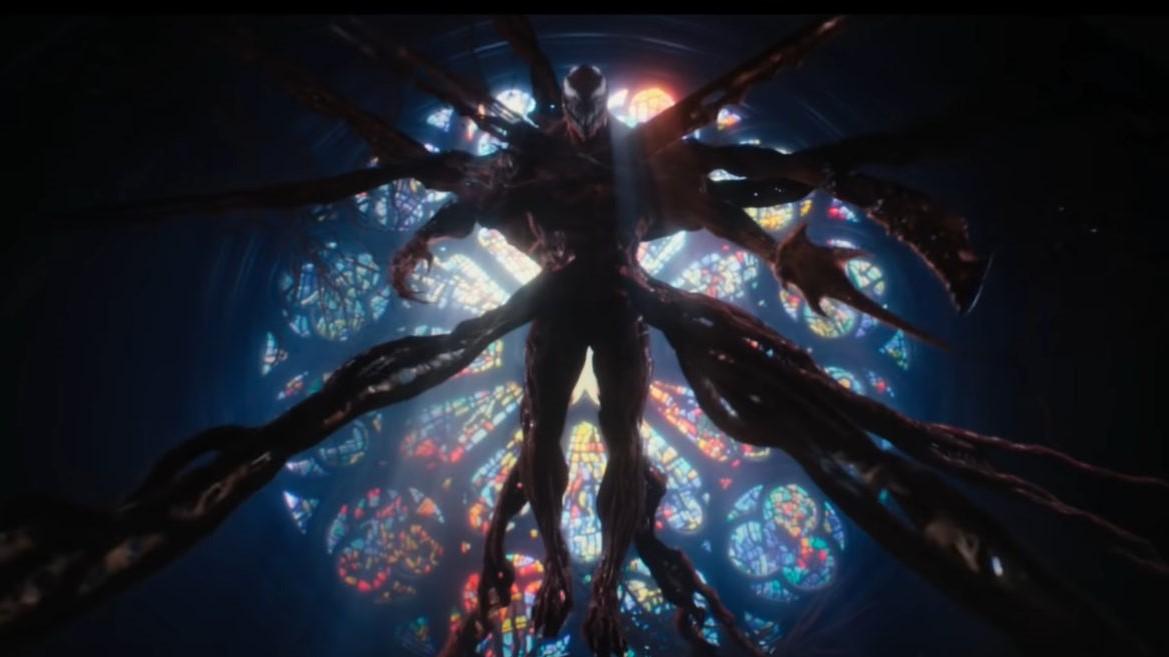 Venom: La Furia Di Carnage, il Trailer del film con Tom ...