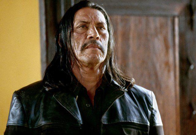 Denny Trejo C'era una volta in Messico