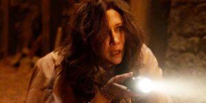 The Conjuring - Per Ordine Del Diavolo, vera farmiga, recensione