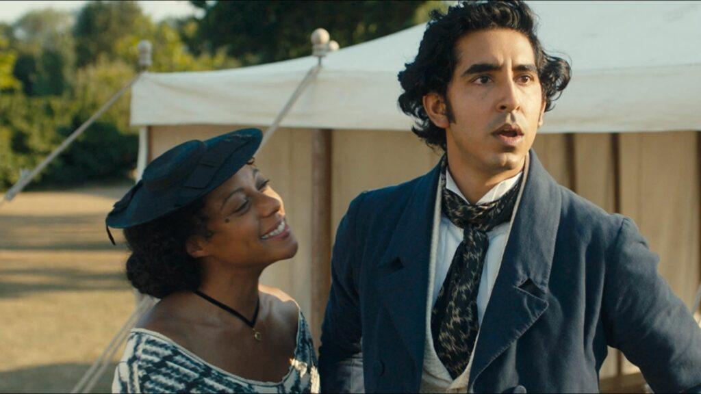 Color-blind casting; Dev Patel; La vita straordinaria di David Copperfield