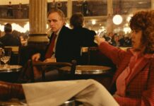 Vittorio Storaro; Maria Schneider; Marlon Brando; Ultimo Tango a Parigi; Bernardo Bertolucci