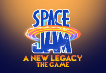 Space Jam videogioco