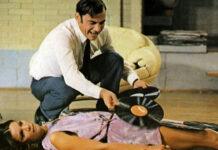 Indagine su un cittadino al di sopra di ogni sospetto; 1970