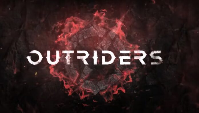 Outriders recensione