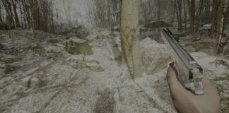 Abandoned Silent Hills