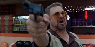 John Goodman; Il grande Lebowski; Fratelli Coen