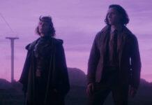 Loki episodio tre