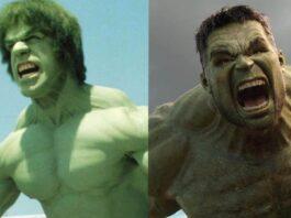 lou ferrigno, hulk