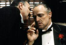 Marlon Brando; Il Padrino; Francis Ford Coppola